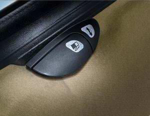 车内行李箱和油箱开启装置-派力奥 西耶那 周末风04年昇级款上市高清图片
