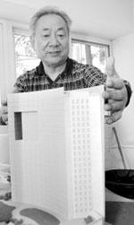 巨匠勘察设计名单全国出炉天津两大师金榜题商丘v巨匠平面设计学徒工图片