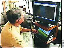 互联网成反恐战线桥头堡 黑客精英大战恐怖分