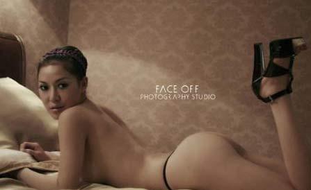 最恶心的裸:COCO(裸体写真)-女星各色裸戏10宗 最