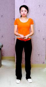 风靡日本v吃法吃法操(组图)-毛巾-北方网-时尚呼吸dhc丸瘦腿毛巾的图片