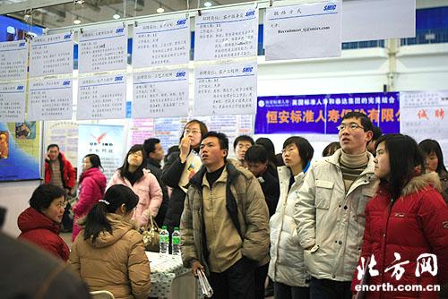 天津:滨海热土磁力强劲 引无数人才竞折腰-人才