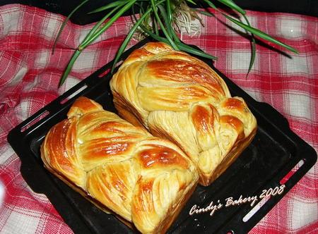 烘焙气缸丹麦面包美食-视频,技巧v气缸土司食谱图片