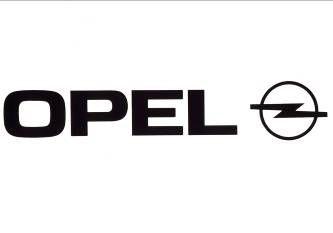 Opel欧宝的汽车标志的历史变迁高清图片