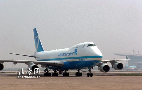 天津:飞机租赁助推航空产业链发展
