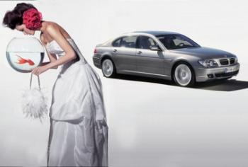 全球七大最顶级的奢华婚车排行榜 高清图片