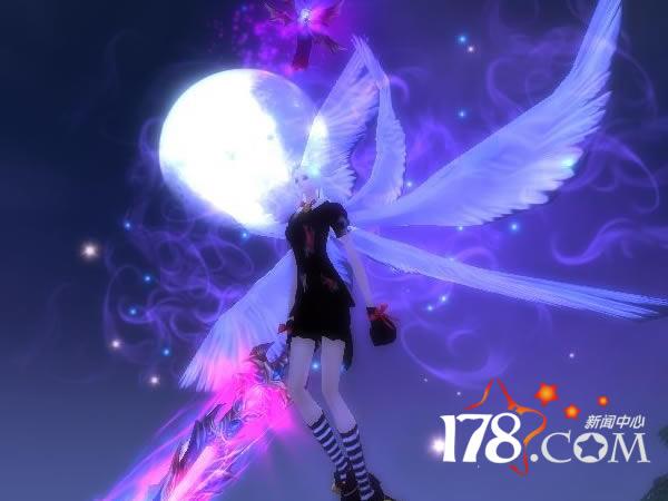 2d网络游戏的十年发展之旅   2d网络游戏类型在中国已经发...
