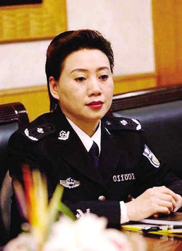 公安部官员『空降』重庆 接替文强情妇职位(图