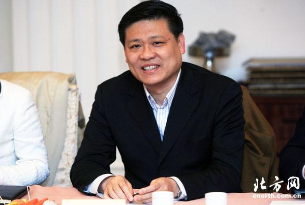 《政民零距离》栏目召开市政府部门工作座谈会