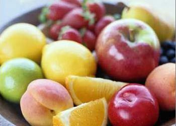 新知一天吃多少水果才美容-吃水果,护肤,新知,