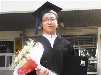 身边好人冯英仁:高中同龄人我们是残障(图)-身朋友易错知识生物图片