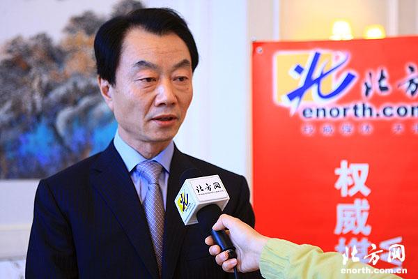 天津律师协会韩刚:发挥行业优势 做好法律援助