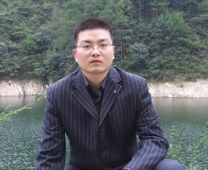 青年作家 刘辉(图)-出版社,人民出版,人民出版社