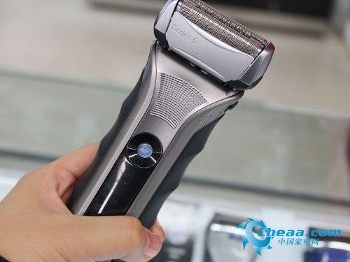 时尚男士必备 2011冬季精选剃须刀推荐-剃须刀