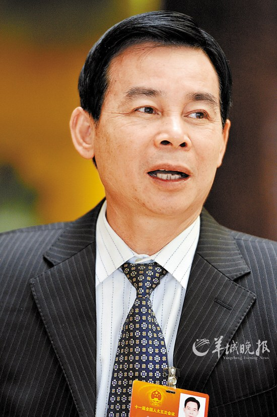 人大代表李兴浩 转赠二胎指标并不是帮富人说话