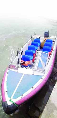 行程2天,於4月3日抵达苏州吴中区,入住三山岛,4月4日中午分批乘坐快艇