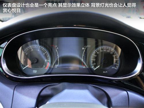广汽菲亚特 菲翔 1.4t高清图片