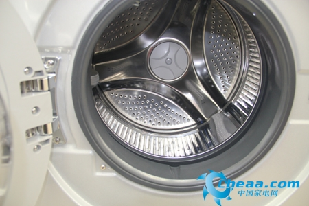 海尔滚筒洗衣机推荐