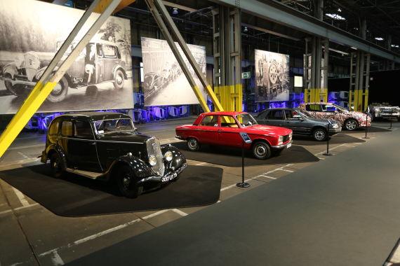 们展示它的魅力.   在标致124年的汽车发展历史中, 3系无疑高清图片