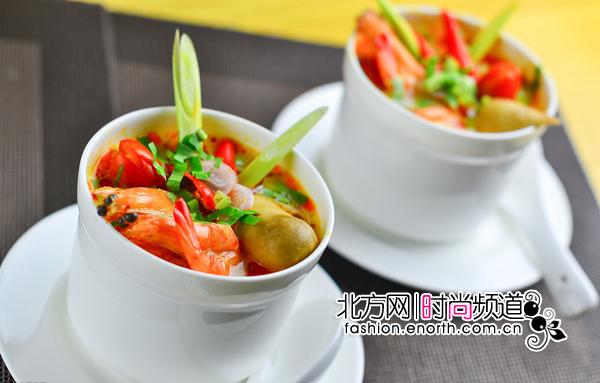 天津万达文华酒店美食汇全日餐厅推出亚洲美食节