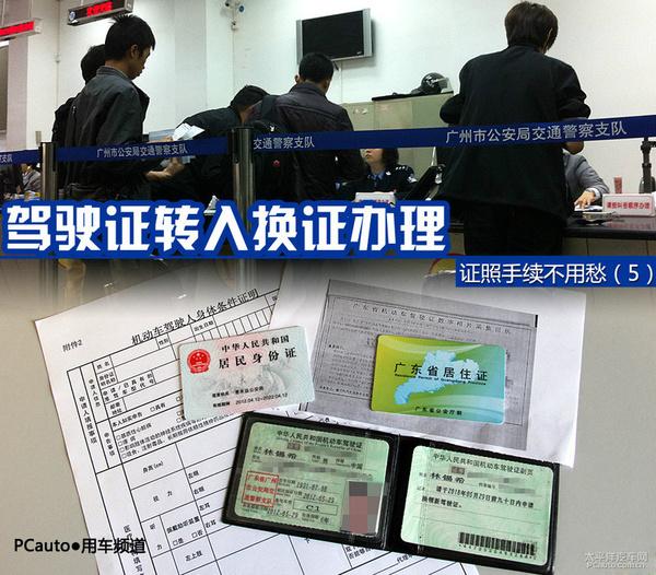 【2015年驾驶证a或b照年审新规定】