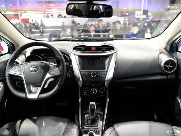 比亚迪宋 等上海车展中国品牌suv盘点 汽车新高清图片