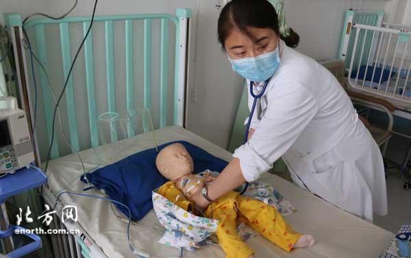 天津市第二儿童医院开展应急演练确保顺利搬迁
