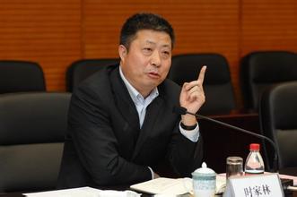国资委发布国电投集团新领导班子成员名单(图