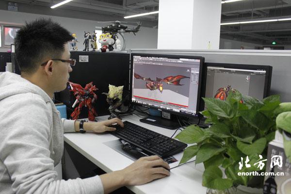 北京企业天津安家 双城联动布局京津冀协同发