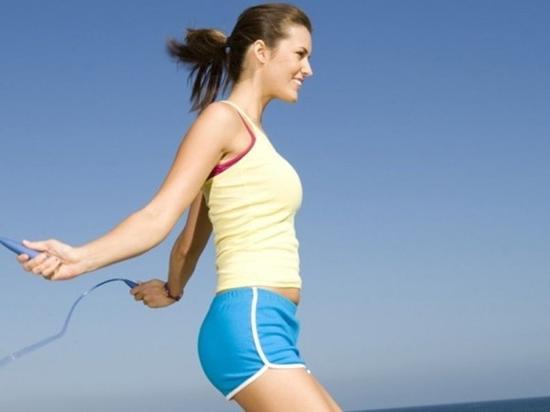 大腿瘦原因重点5个选择跳绳做瘦身运动的小腹头发掉吃后了减肥药图片