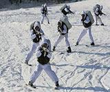 我軍特種兵林海雪原訓練 他們竟掌握此種絕技