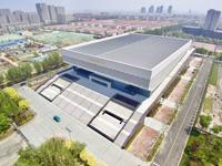天津城建大學體育館