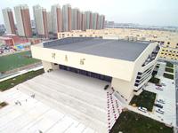 天津農學院體育館