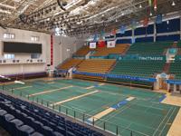 中國民航大學體育館