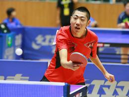 從福利院走出的特奧運動員 劉祈:偶像是丁寧 我有一