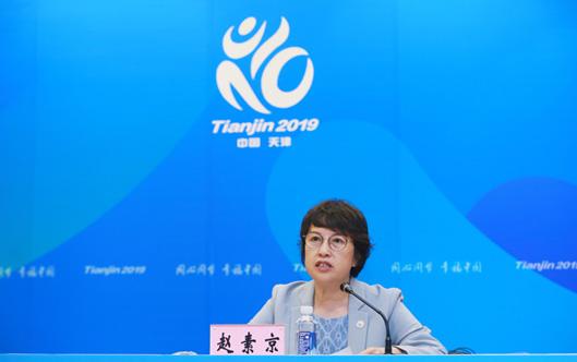 全國第十屆殘運會暨第七屆特奧會成功且令人難忘
