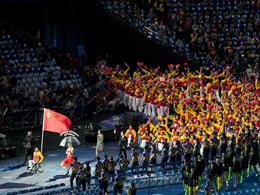 自強不息 共築夢想——新中國殘疾人體育的成就與輝煌