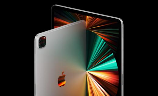 苹果2021春季發布會:新iMac與iPad Pro搭載M1