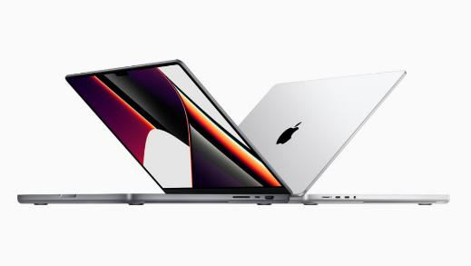 苹果『王炸』:AirPods 3與兩款MacBook Pro重磅登場