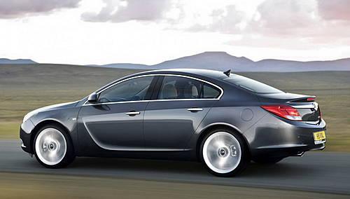 欧宝全新雅特跑车版外形低调 性能高调高清图片